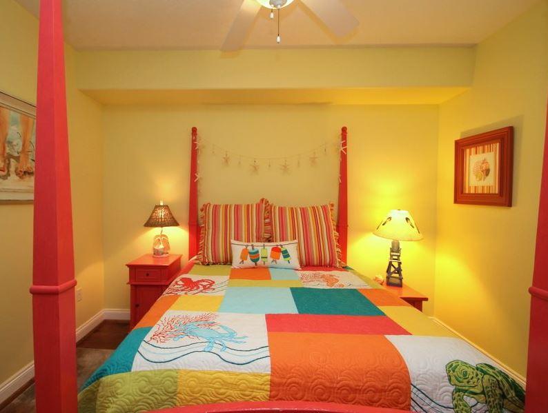 Treasure Island 1709 2 Bedrooms Beachfront Wi-Fi Pool Sleeps 8 Condo rental in Treasure Island - Panama City Beach in Panama City Beach Florida - #24