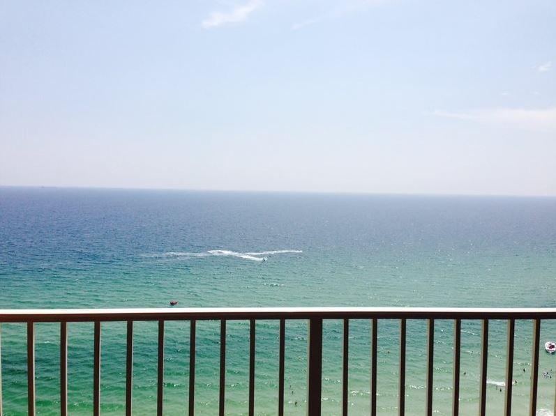 Treasure Island 1709 2 Bedrooms Beachfront Wi-Fi Pool Sleeps 8 Condo rental in Treasure Island - Panama City Beach in Panama City Beach Florida - #30