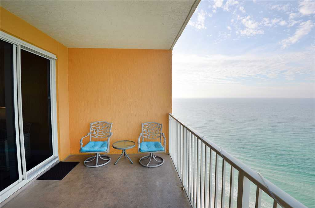 Treasure Island 2105 2 Bedrooms Beachfront Pool Wi-Fi Sleeps 8 Condo rental in Treasure Island - Panama City Beach in Panama City Beach Florida - #22
