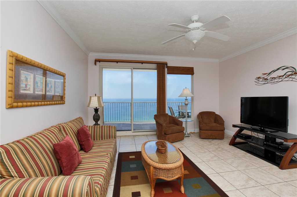 Treasure Island 2111 2 Bedrooms Wi-Fi Beachfront Sleeps 8