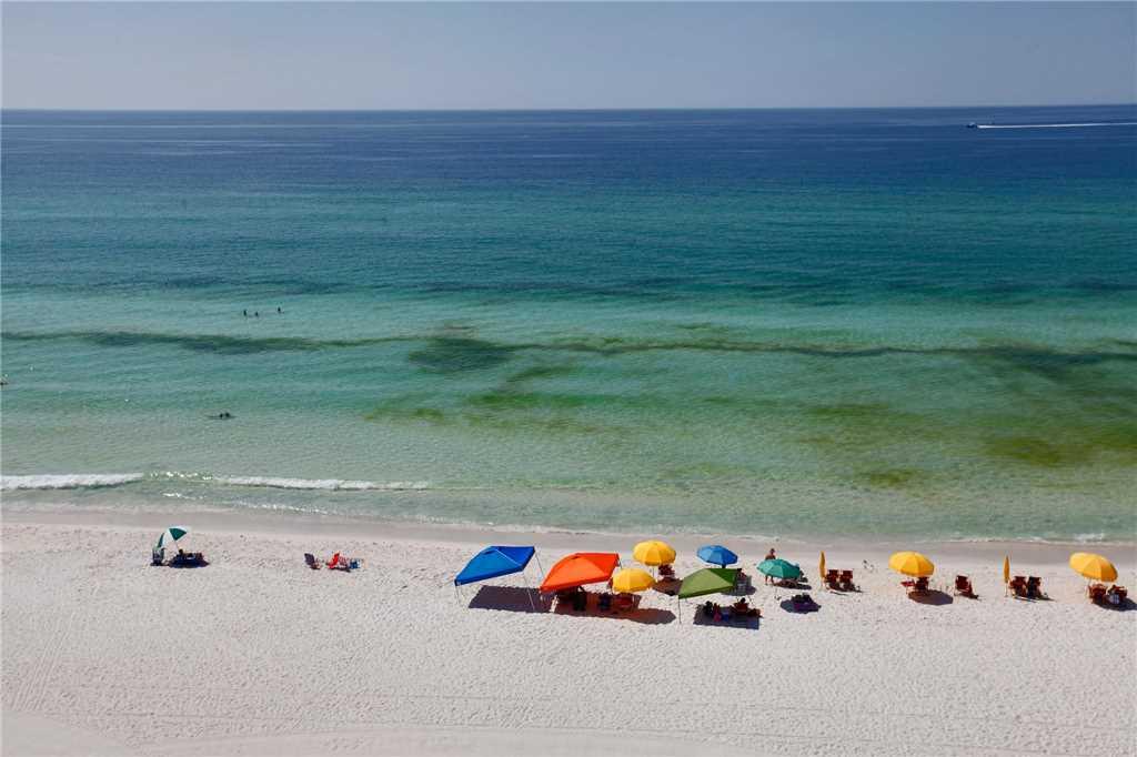 Treasure Island 2111 2 Bedrooms Wi-Fi Beachfront Sleeps 8 Condo rental in Treasure Island - Panama City Beach in Panama City Beach Florida - #3