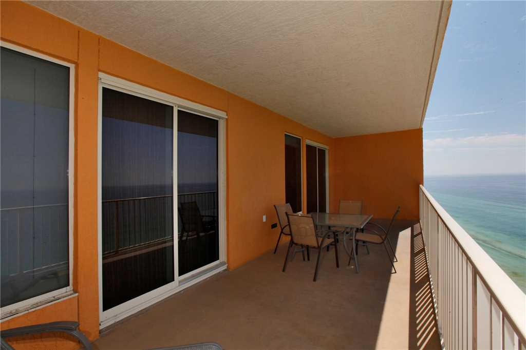 Treasure Island 2111 2 Bedrooms Wi-Fi Beachfront Sleeps 8 Condo rental in Treasure Island - Panama City Beach in Panama City Beach Florida - #18