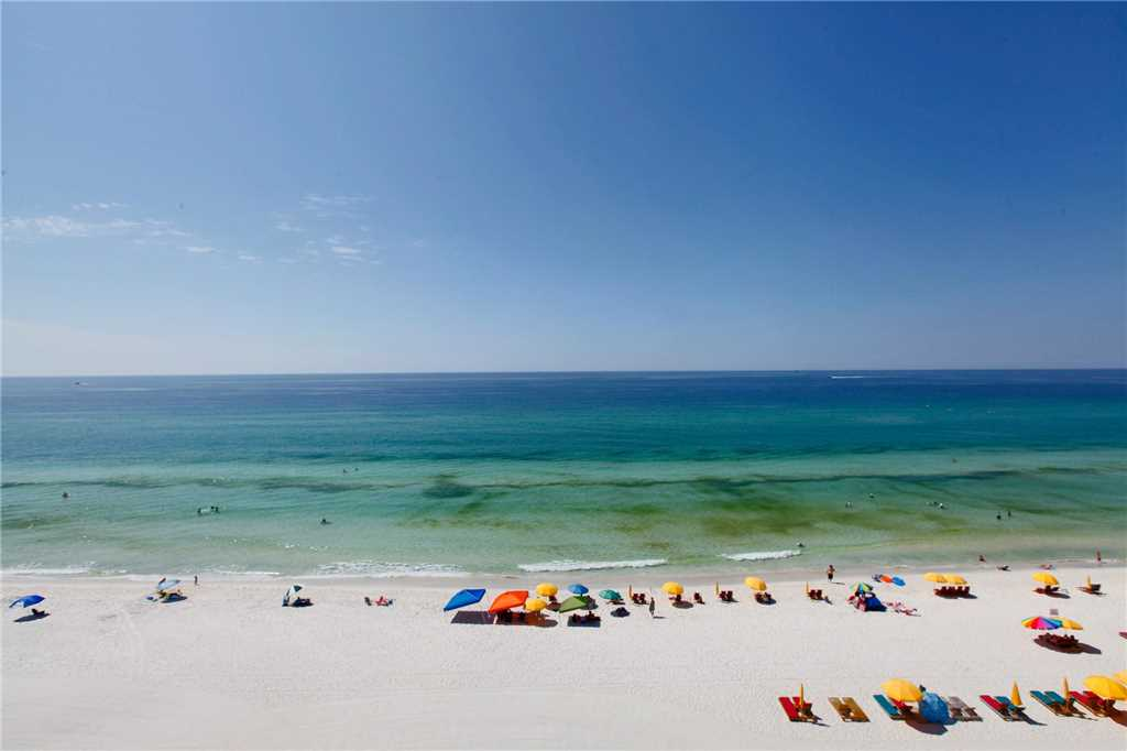 Treasure Island 2111 2 Bedrooms Wi-Fi Beachfront Sleeps 8 Condo rental in Treasure Island - Panama City Beach in Panama City Beach Florida - #21
