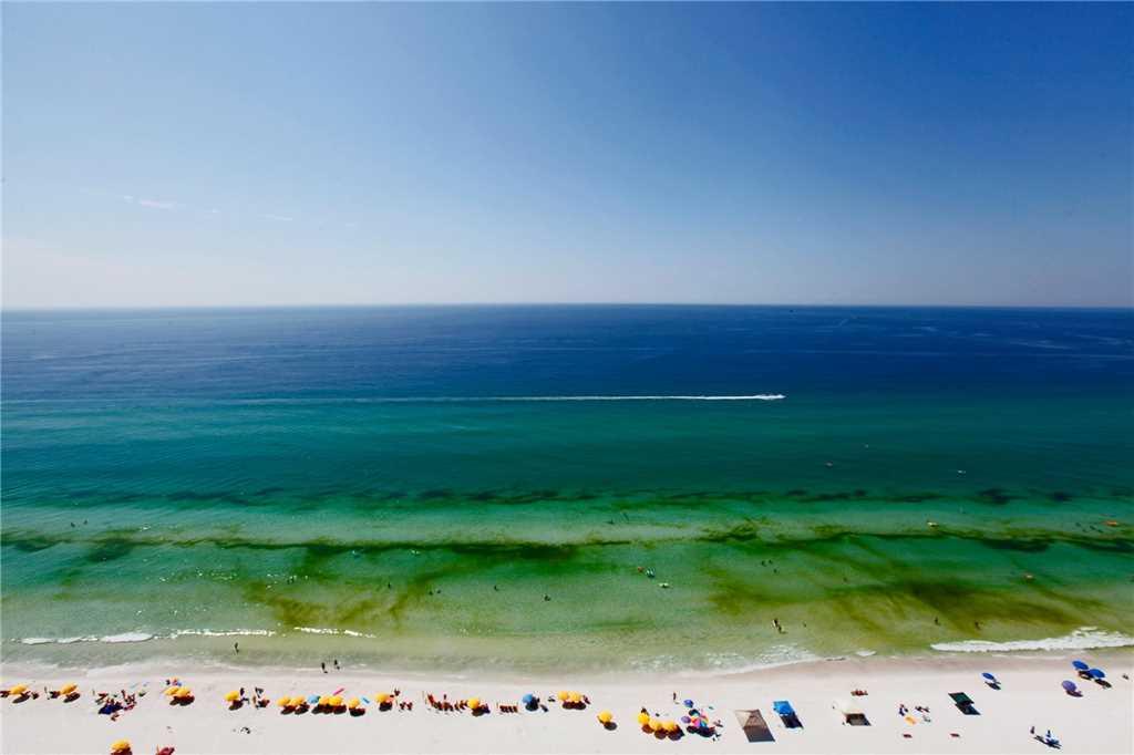 Treasure Island 2111 2 Bedrooms Wi-Fi Beachfront Sleeps 8 Condo rental in Treasure Island - Panama City Beach in Panama City Beach Florida - #22