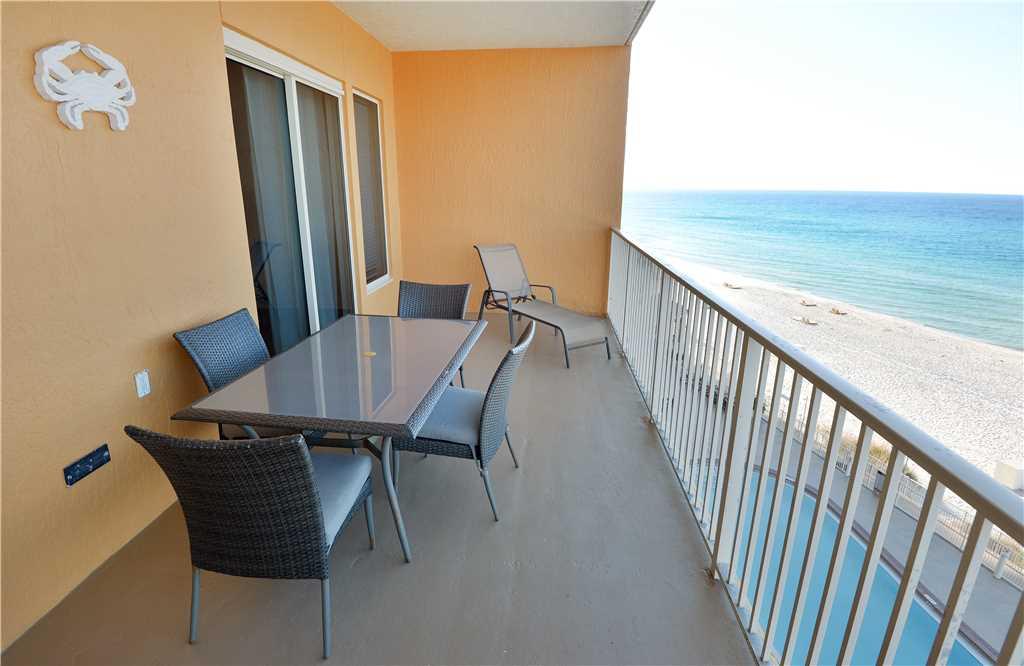 Treasure Island 510 2 Bedrooms Beachfront Wi-Fi Pool Sleeps 8