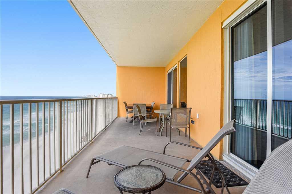 Treasure Island 802 2 Bedroom Beachfront Wi-Fi Sleeps 8