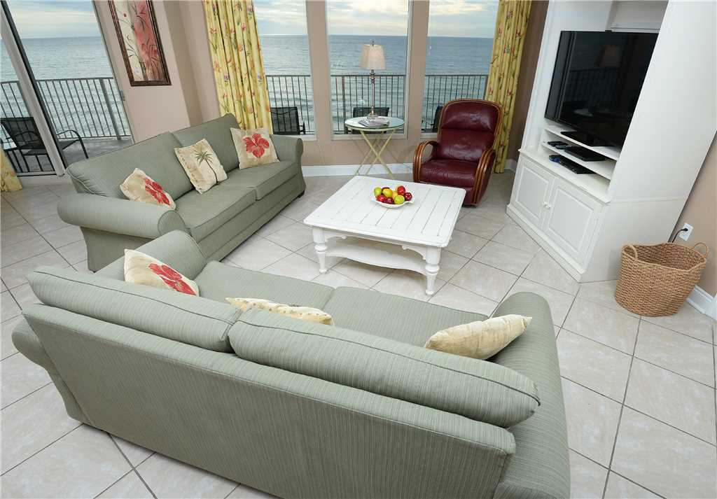 Treasure Island 901 3 Bedrooms Beachfront Pool Wi-Fi Sleeps 10 Condo rental in Treasure Island - Panama City Beach in Panama City Beach Florida - #5