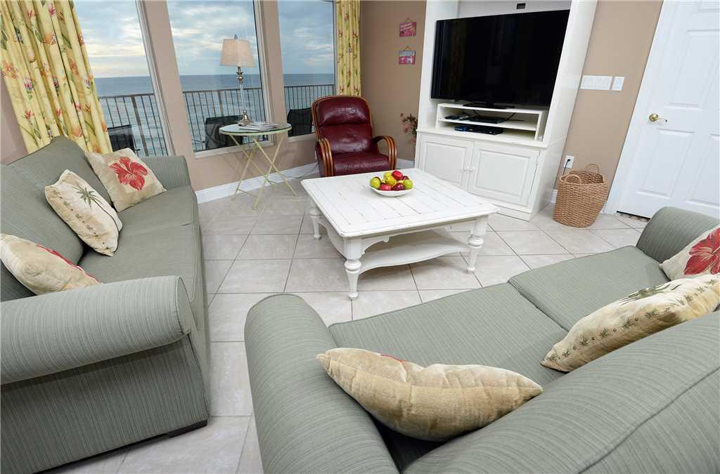 Treasure Island 901 3 Bedrooms Beachfront Pool Wi-Fi Sleeps 10 Condo rental in Treasure Island - Panama City Beach in Panama City Beach Florida - #6