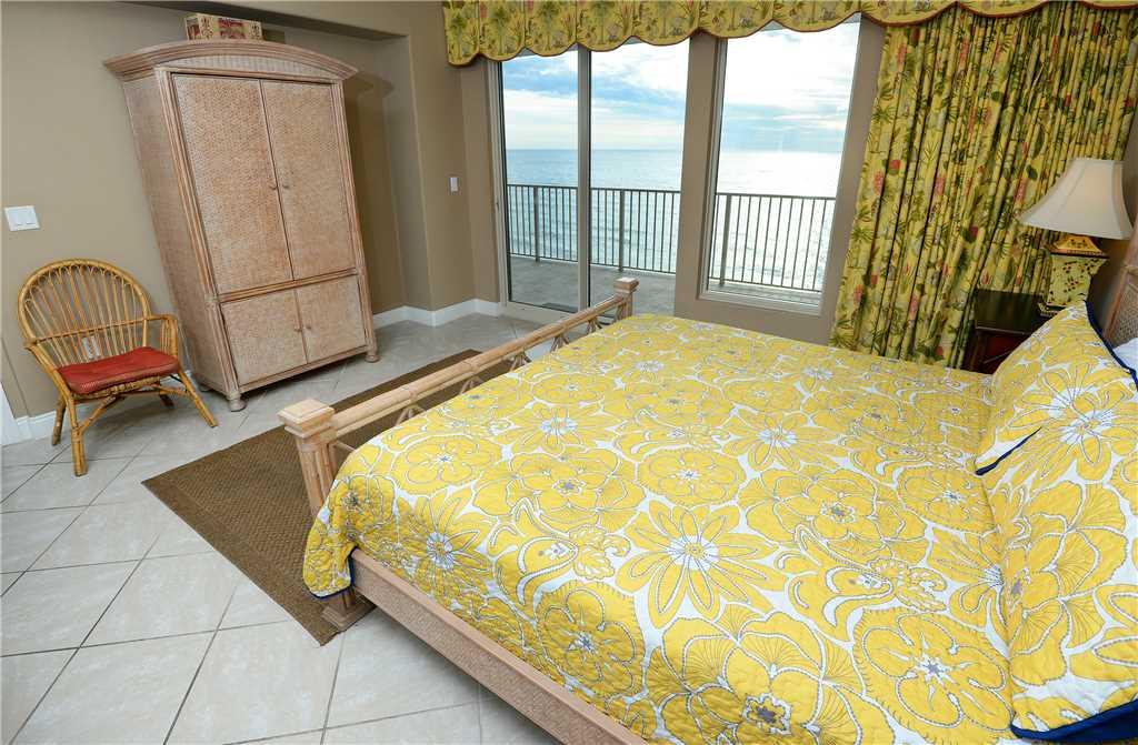 Treasure Island 901 3 Bedrooms Beachfront Pool Wi-Fi Sleeps 10 Condo rental in Treasure Island - Panama City Beach in Panama City Beach Florida - #13