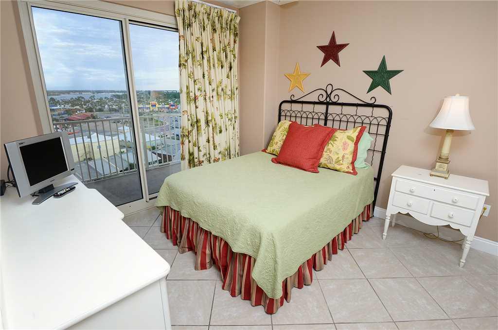 Treasure Island 901 3 Bedrooms Beachfront Pool Wi-Fi Sleeps 10 Condo rental in Treasure Island - Panama City Beach in Panama City Beach Florida - #18