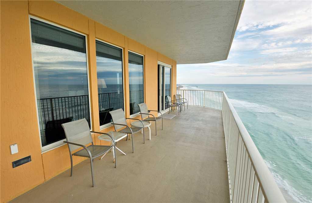 Treasure Island 901 3 Bedrooms Beachfront Pool Wi-Fi Sleeps 10 Condo rental in Treasure Island - Panama City Beach in Panama City Beach Florida - #26