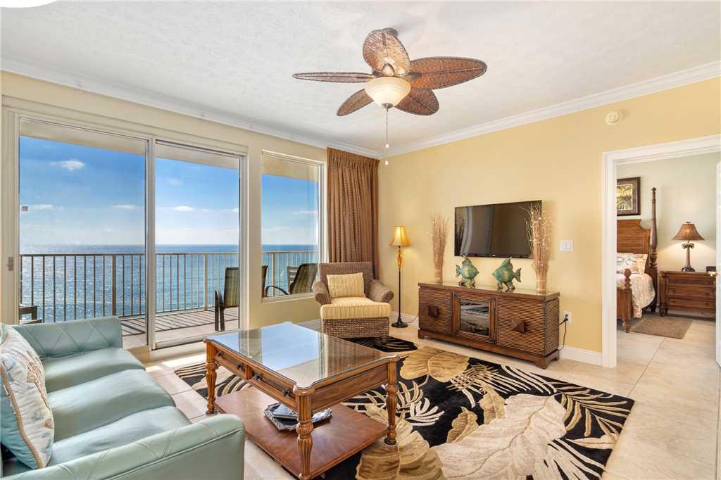 Treasure Island 911 2 Bedrooms Beachfront Pool Wi-Fi Sleeps 8