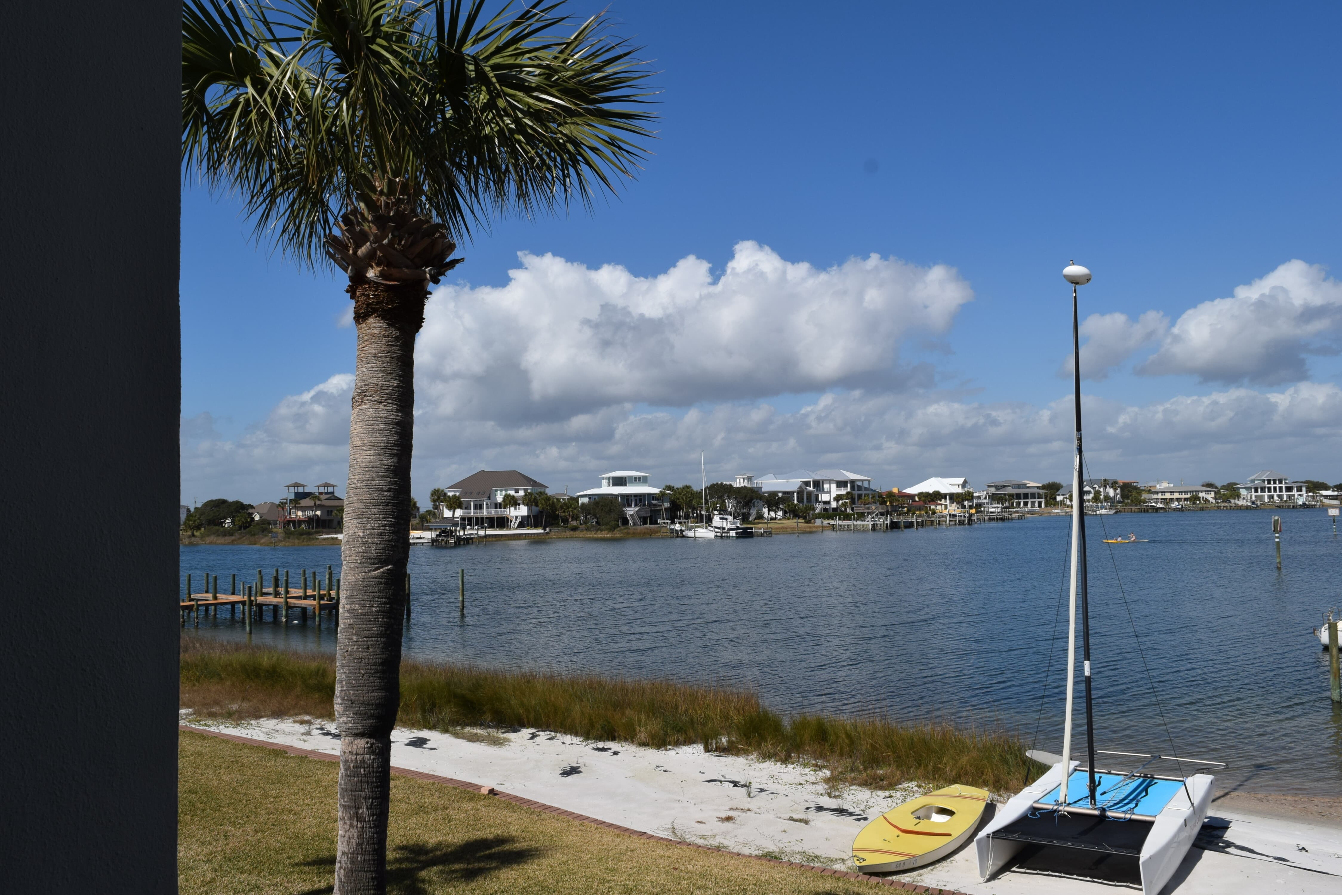 Treehouse #394 Townhouse rental in Treehouse Townhomes ~ Pensacola Beach Condo Rentals by BeachGuide in Pensacola Beach Florida - #2
