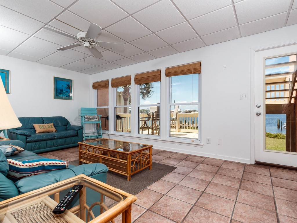 Treehouse Townhome Townhouse rental in Treehouse Townhomes ~ Pensacola Beach Condo Rentals by BeachGuide in Pensacola Beach Florida - #2