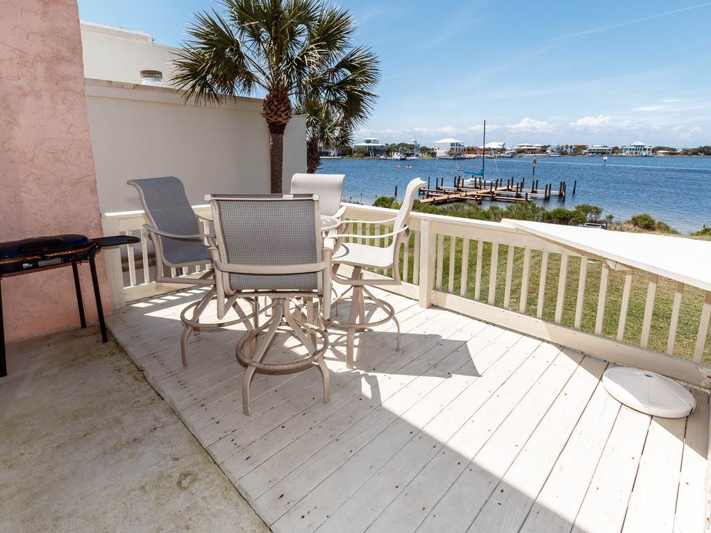 Treehouse Townhome Townhouse rental in Treehouse Townhomes ~ Pensacola Beach Condo Rentals by BeachGuide in Pensacola Beach Florida - #17