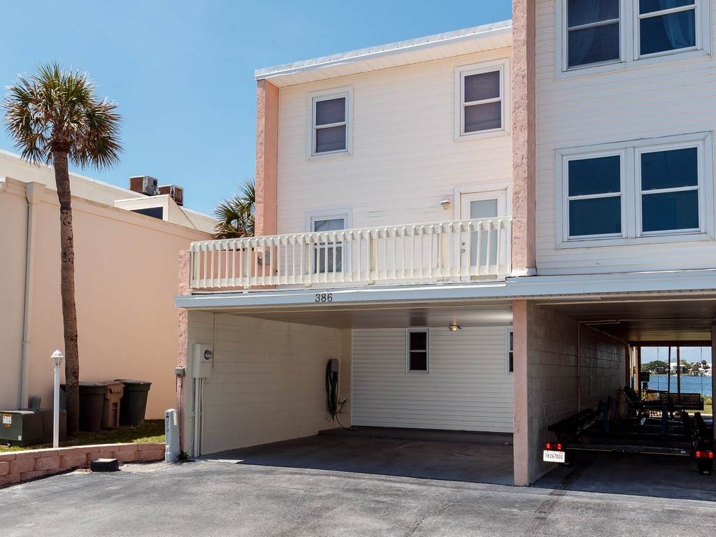 Treehouse Townhome Townhouse rental in Treehouse Townhomes ~ Pensacola Beach Condo Rentals by BeachGuide in Pensacola Beach Florida - #20