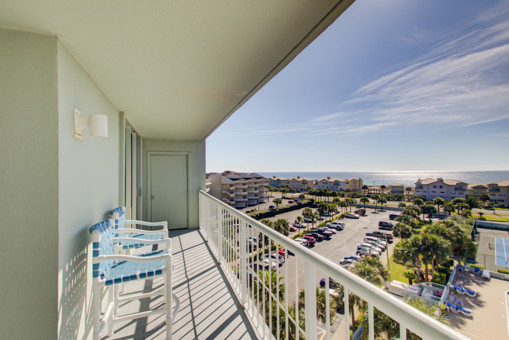 Tristan Towers #5B Condo rental in Tristan Towers ~ Pensacola Beach Condo Rentals by BeachGuide in Pensacola Beach Florida - #2