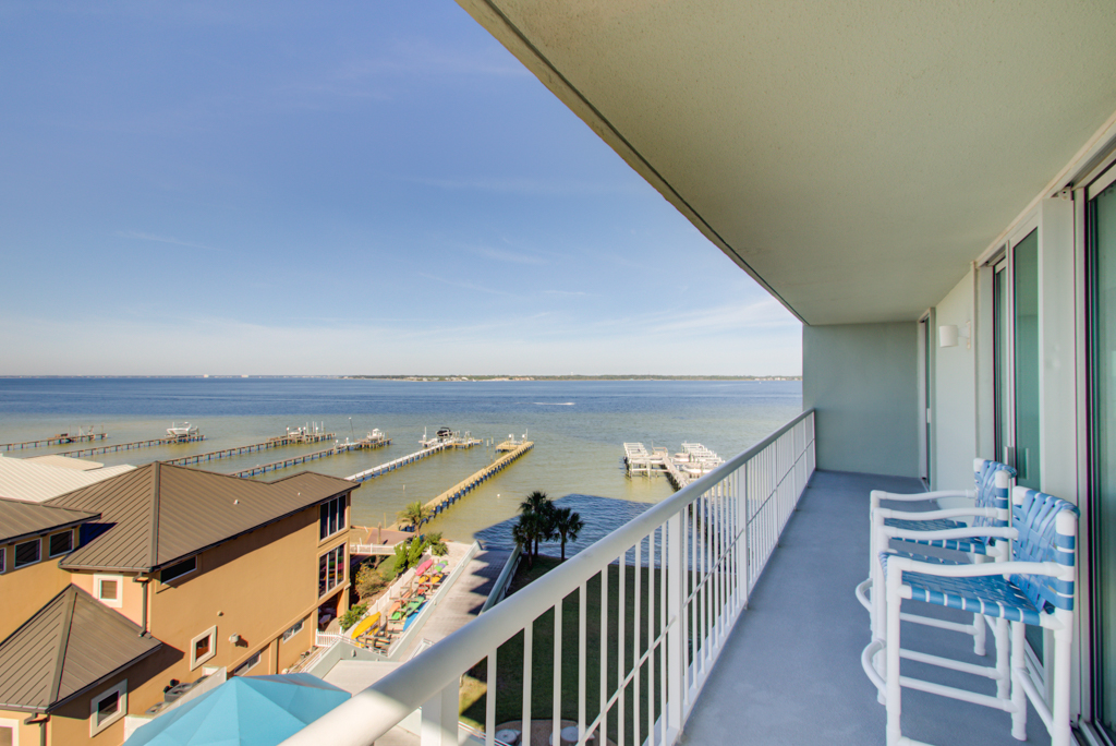 Tristan Towers #5B Condo rental in Tristan Towers ~ Pensacola Beach Condo Rentals by BeachGuide in Pensacola Beach Florida - #3