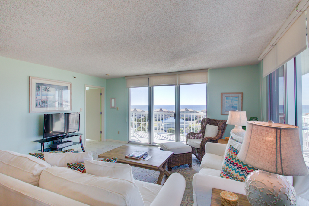 Tristan Towers #5B Condo rental in Tristan Towers ~ Pensacola Beach Condo Rentals by BeachGuide in Pensacola Beach Florida - #6