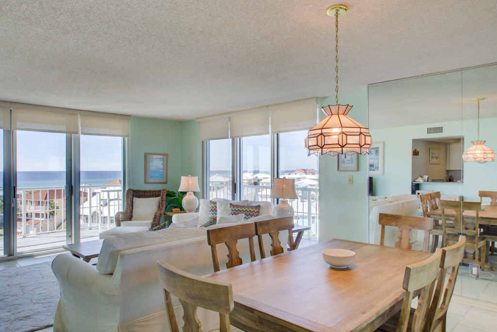 Tristan Towers #5B Condo rental in Tristan Towers ~ Pensacola Beach Condo Rentals by BeachGuide in Pensacola Beach Florida - #8