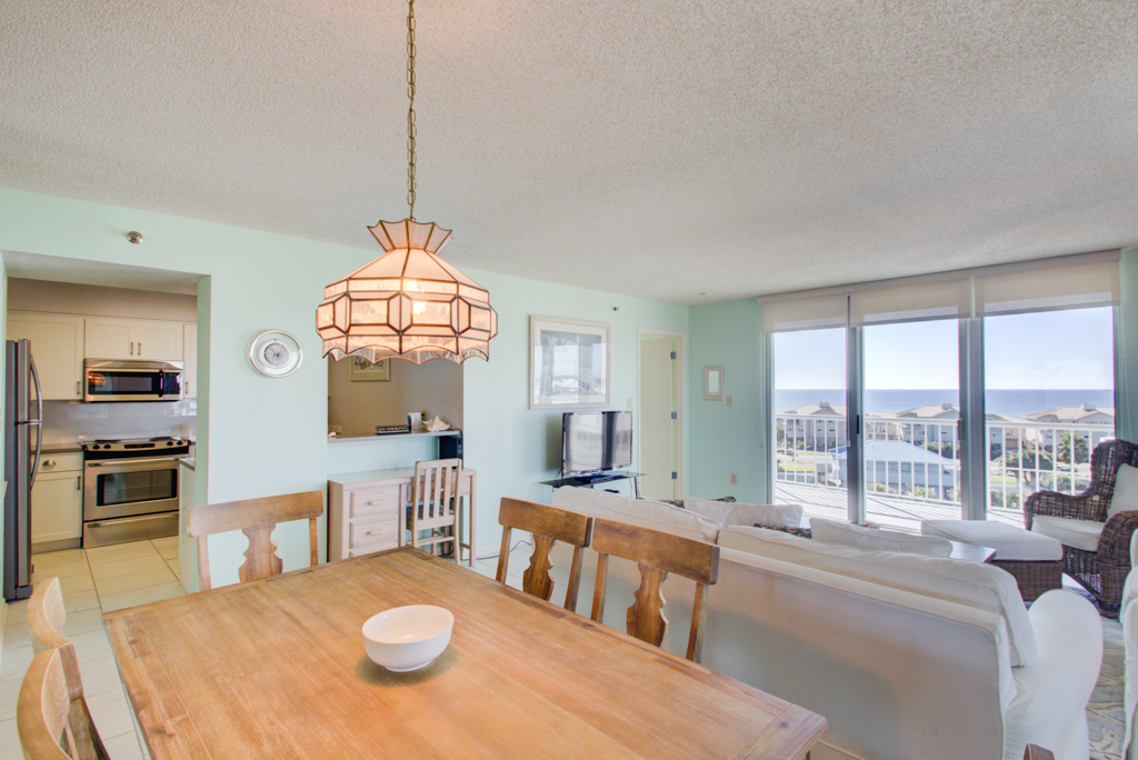 Tristan Towers #5B Condo rental in Tristan Towers ~ Pensacola Beach Condo Rentals by BeachGuide in Pensacola Beach Florida - #11