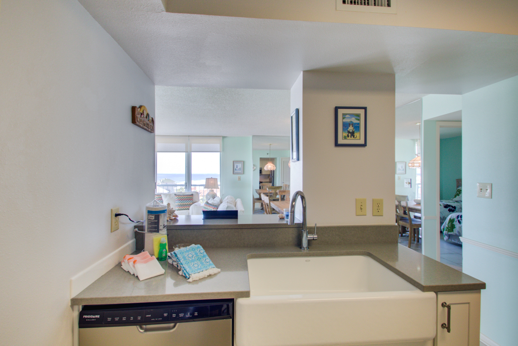 Tristan Towers #5B Condo rental in Tristan Towers ~ Pensacola Beach Condo Rentals by BeachGuide in Pensacola Beach Florida - #18