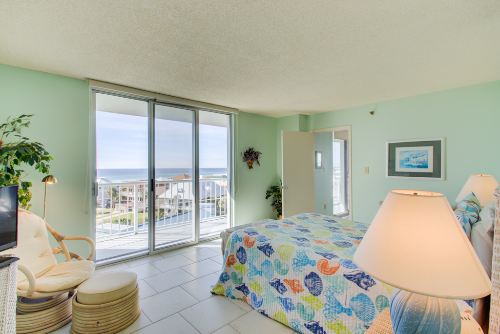 Tristan Towers #5B Condo rental in Tristan Towers ~ Pensacola Beach Condo Rentals by BeachGuide in Pensacola Beach Florida - #20