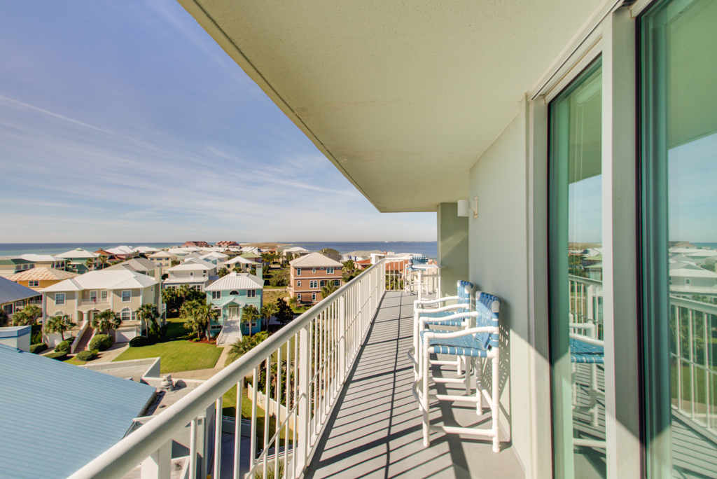 Tristan Towers #5B Condo rental in Tristan Towers ~ Pensacola Beach Condo Rentals by BeachGuide in Pensacola Beach Florida - #41
