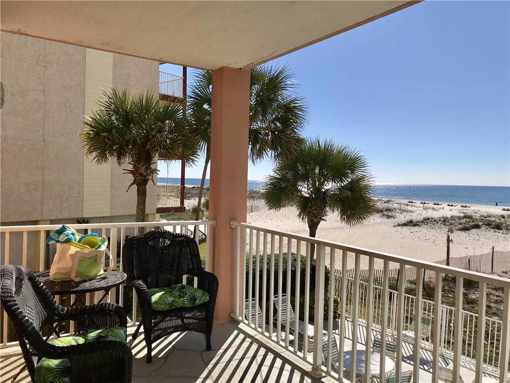 Tropic Isle 101 Condo rental in Tropic Isle in Gulf Shores Alabama - #1