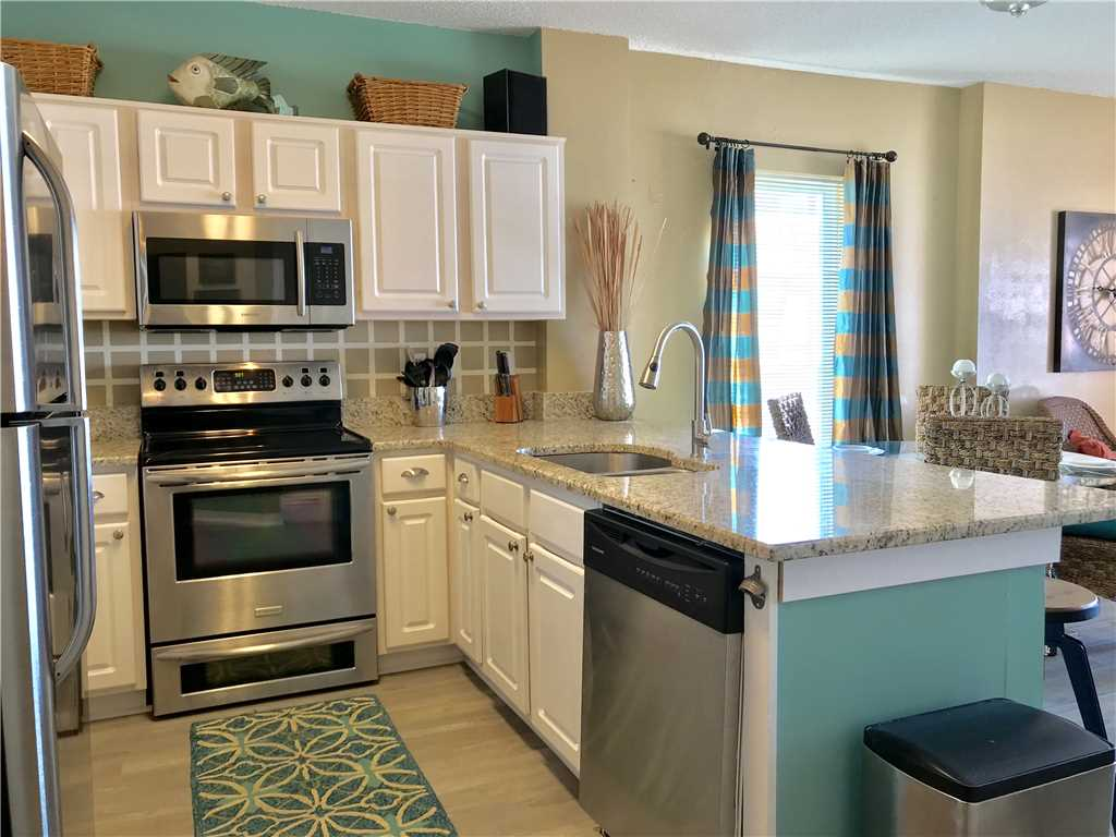 Tropic Isle 101 Condo rental in Tropic Isle in Gulf Shores Alabama - #7
