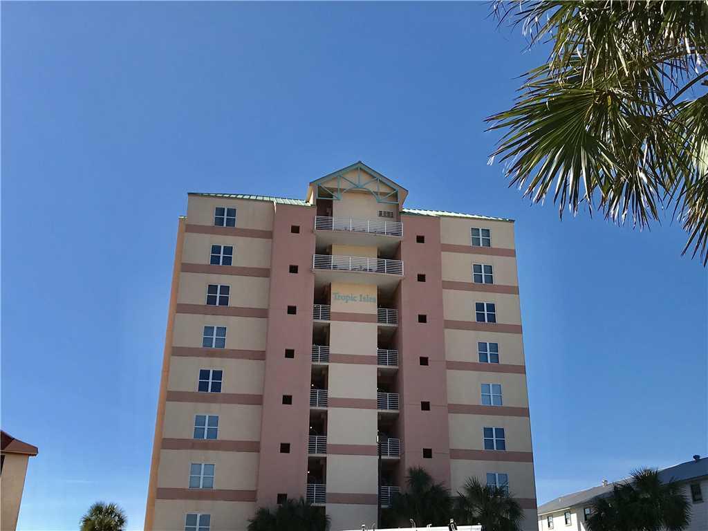 Tropic Isle 101 Condo rental in Tropic Isle in Gulf Shores Alabama - #32