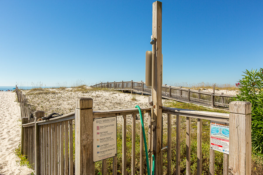 Tropic Isle #202 Condo rental in Tropic Isle in Gulf Shores Alabama - #15