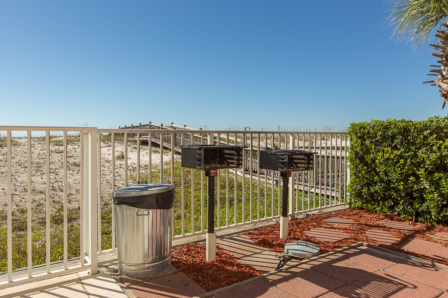 Tropic Isle #202 Condo rental in Tropic Isle in Gulf Shores Alabama - #16