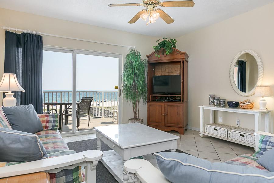 Tropic Isle #205 Condo rental in Tropic Isle in Gulf Shores Alabama - #1