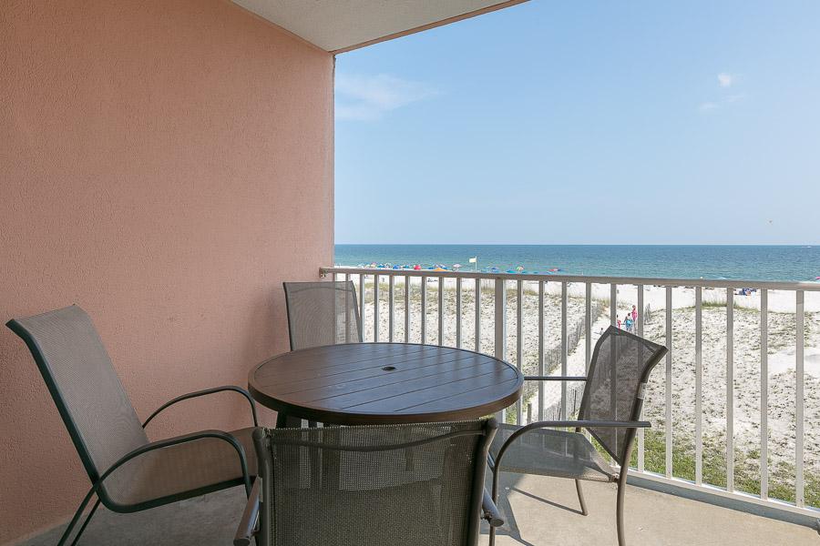 Tropic Isle #205 Condo rental in Tropic Isle in Gulf Shores Alabama - #11