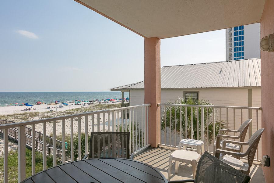 Tropic Isle #205 Condo rental in Tropic Isle in Gulf Shores Alabama - #12