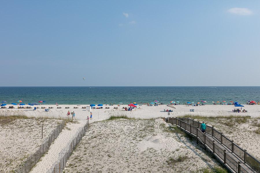 Tropic Isle #205 Condo rental in Tropic Isle in Gulf Shores Alabama - #14