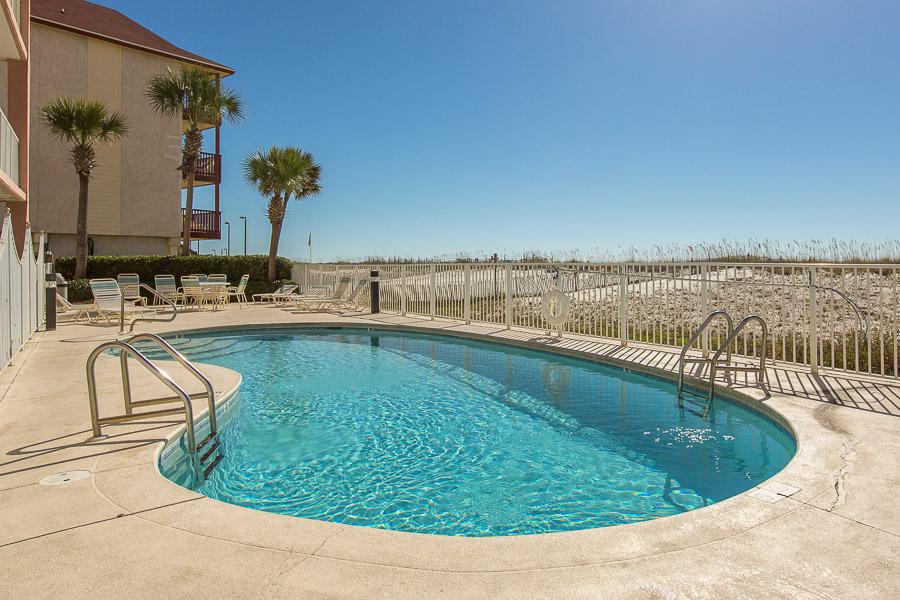 Tropic Isle #205 Condo rental in Tropic Isle in Gulf Shores Alabama - #17