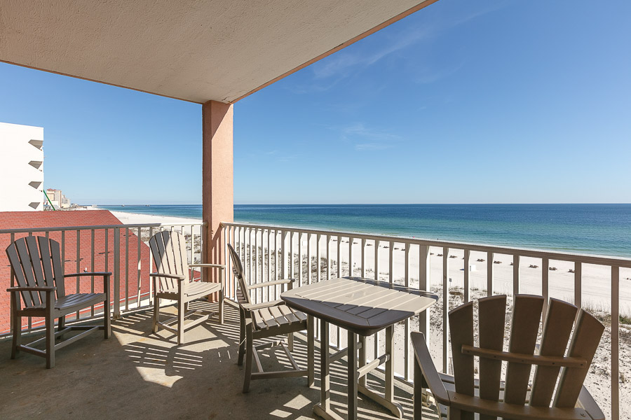 Tropic Isle #501 Condo rental in Tropic Isle in Gulf Shores Alabama - #12