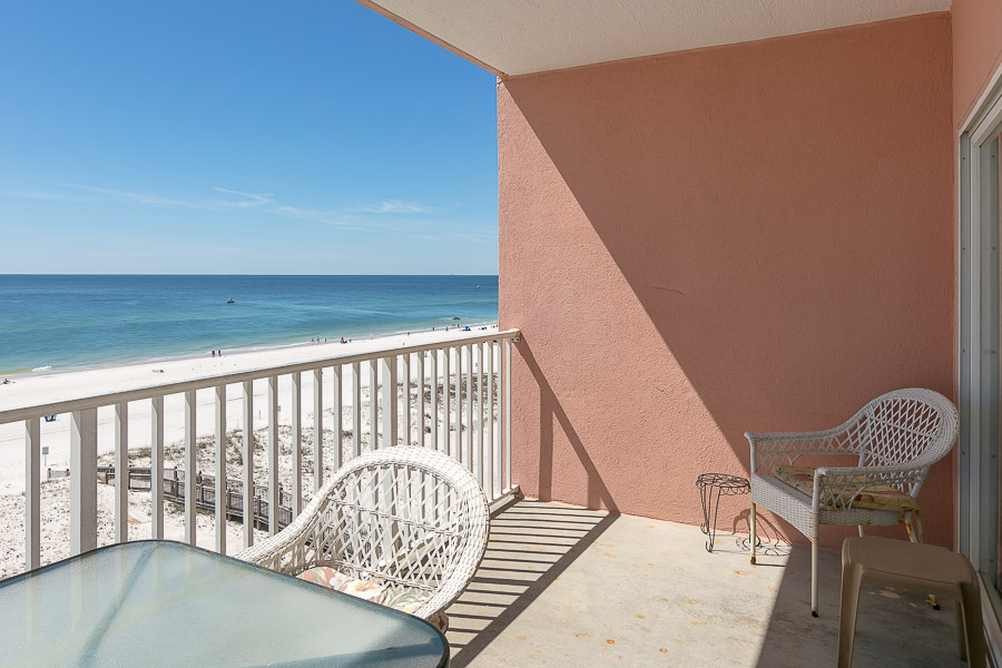 Tropic Isle #501 Condo rental in Tropic Isle in Gulf Shores Alabama - #13