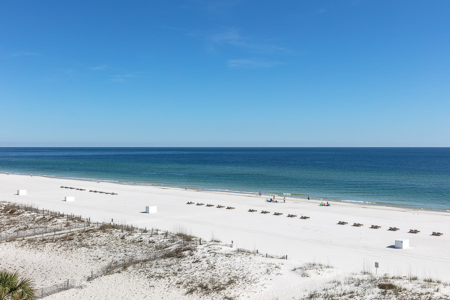 Tropic Isle #501 Condo rental in Tropic Isle in Gulf Shores Alabama - #14
