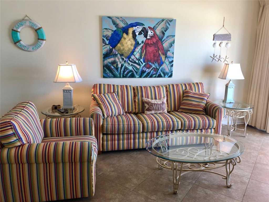 Tropic Isle #505 Condo rental in Tropic Isle in Gulf Shores Alabama - #4