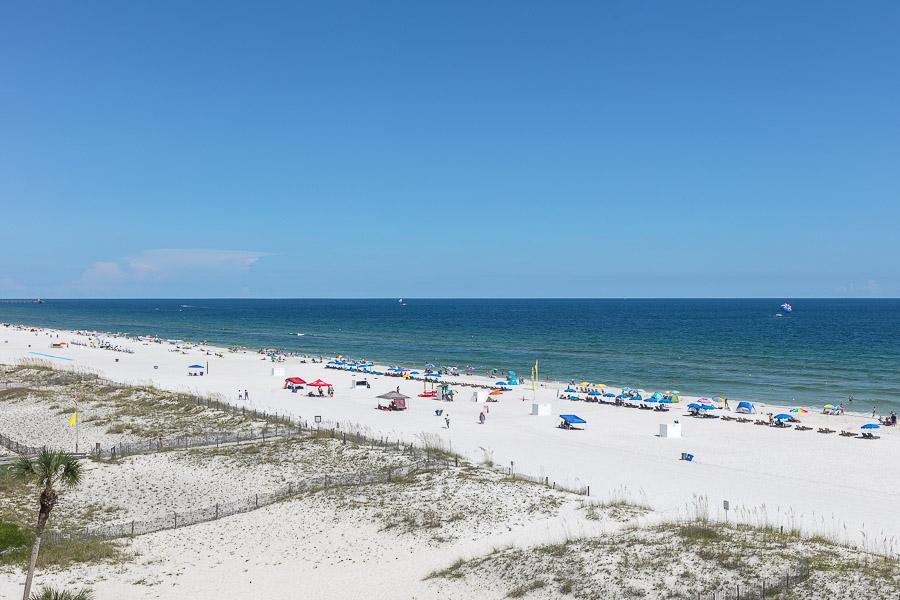 Tropic Isle #505 Condo rental in Tropic Isle in Gulf Shores Alabama - #17