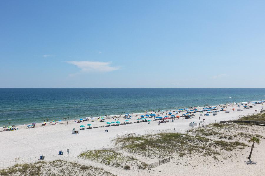 Tropic Isle #505 Condo rental in Tropic Isle in Gulf Shores Alabama - #19