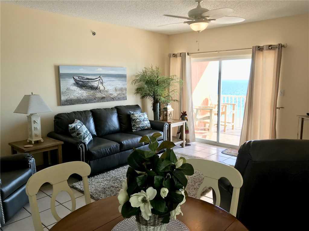 Tropic Isle 605 Condo rental in Tropic Isle in Gulf Shores Alabama - #1