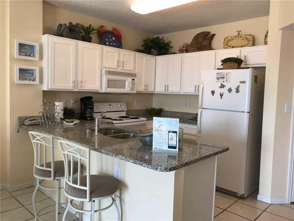 Tropic Isle 605 Condo rental in Tropic Isle in Gulf Shores Alabama - #4