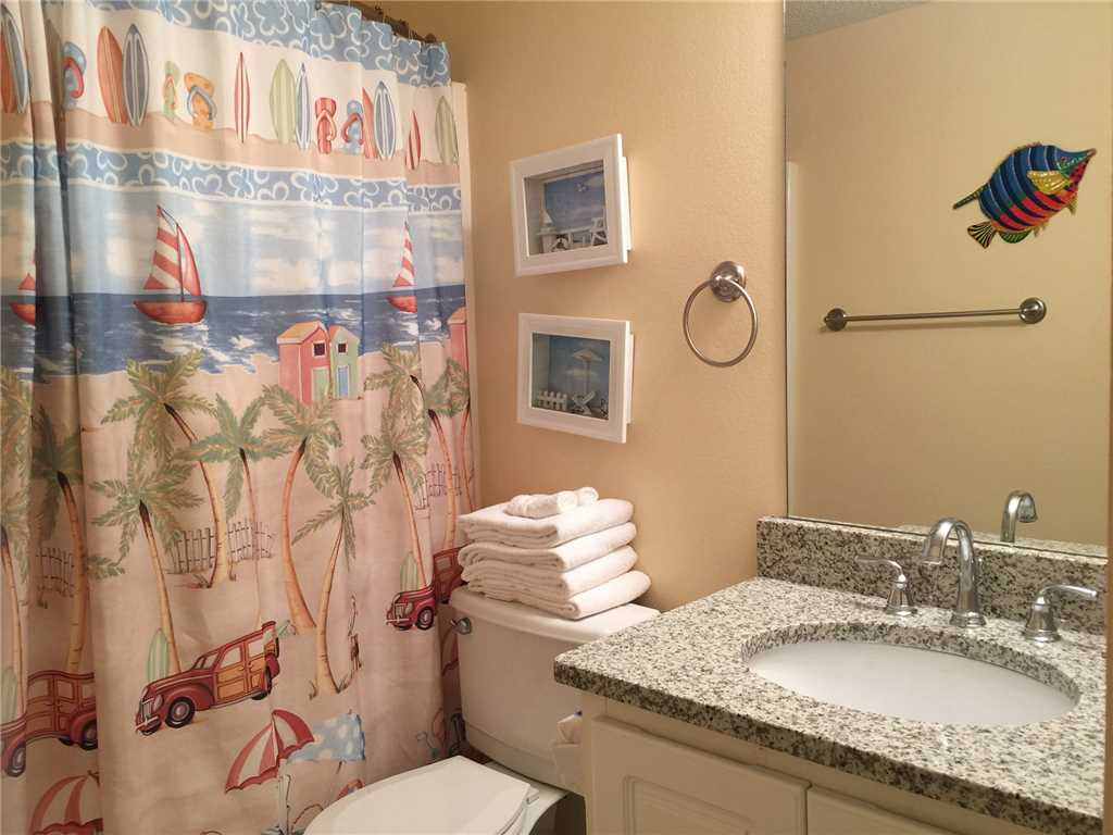 Tropic Isle 605 Condo rental in Tropic Isle in Gulf Shores Alabama - #10