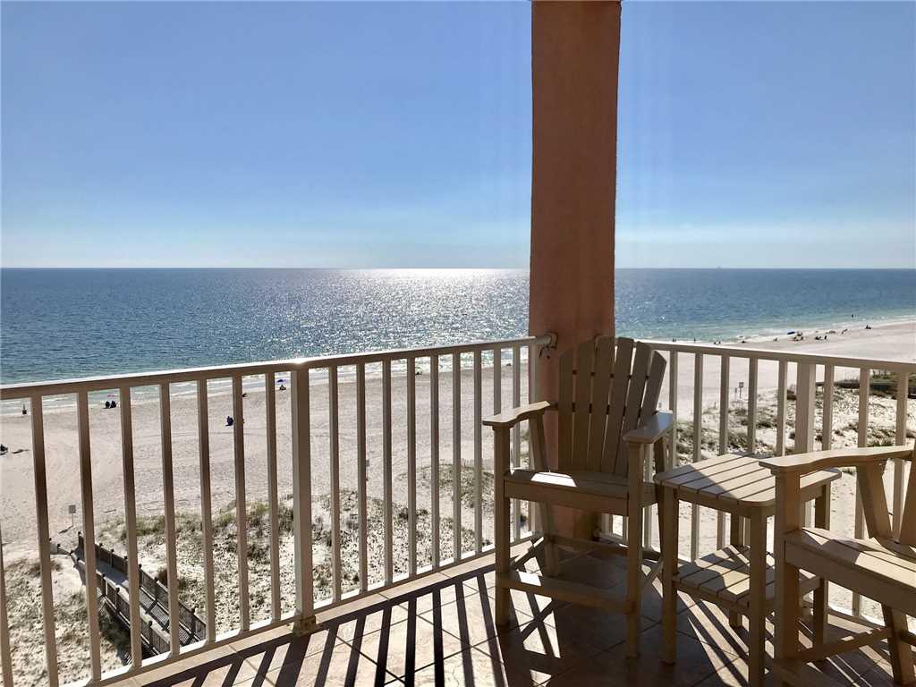 Tropic Isle 605 Condo rental in Tropic Isle in Gulf Shores Alabama - #11