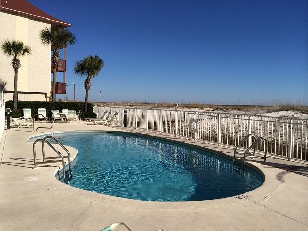 Tropic Isle 605 Condo rental in Tropic Isle in Gulf Shores Alabama - #12
