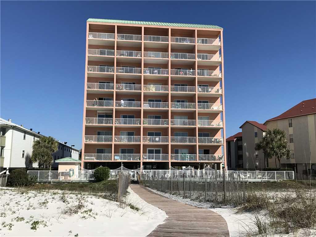 Tropic Isle 605 Condo rental in Tropic Isle in Gulf Shores Alabama - #13